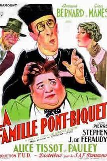Famille Pont-Biquet, La