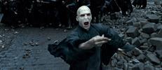 Harry Potter a Relikvie smrti: část 2