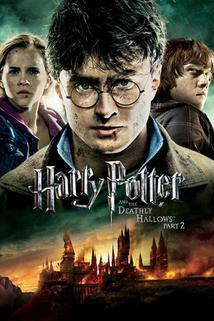Harry Potter a Relikvie smrti: část 2  - Harry Potter and the Deathly Hallows: Part II