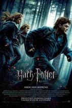 Plakát k filmu: Harry Potter a Relikvie smrti - část 1
