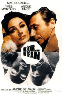 Jeden večer, jeden vlak