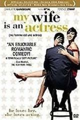 Má žena je herečka