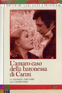 Amaro caso della baronessa di Carini, L'