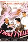 J'avais sept filles (1954)