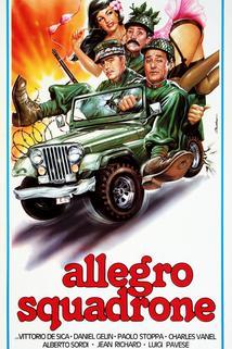 Allegro squadrone, L'