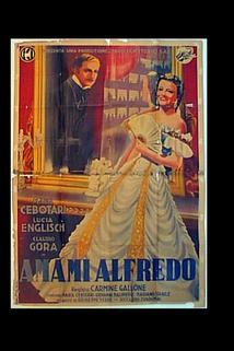 Amami, Alfredo!