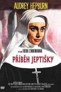 Příběh jeptišky  - Nun's Story, The