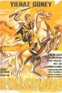 Beyaz atli adam