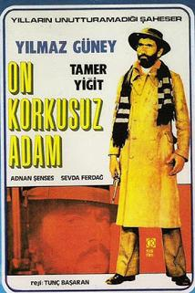 On korkusuz adam  - On korkusuz adam