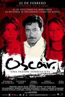 Óscar. Una pasión surrealista
