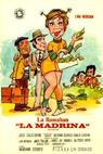 La llamaban La Madrina