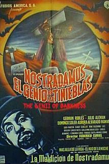 Nostradamus, el genio de las tinieblas