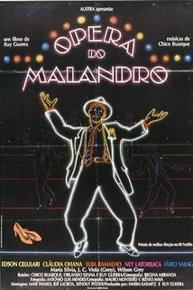 Ópera do Malandro  - Ópera do Malandro