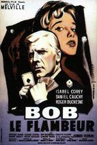 Plakát k filmu: Bob hazardér