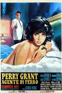 Perry Grant, agente di ferro