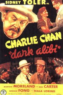 Charlie Chan - téměř dokonalé alibi