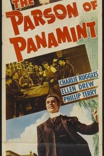 The Parson of Panamint