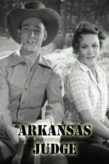 Arkansas Judge  - Arkansas Judge