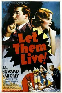 Let Them Live