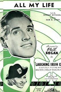 Laughing Irish Eyes
