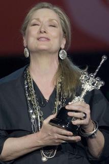 Premio Donostia a Meryl Streep