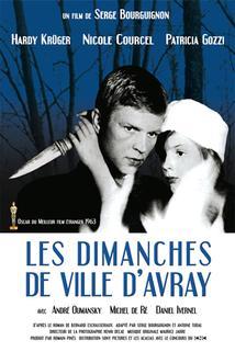 Neděle ve Ville d'Avray
