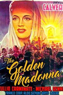 The Golden Madonna