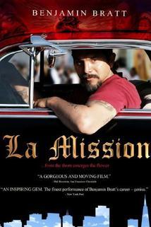 Mission Street Rhapsody