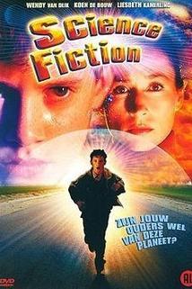 Science Fiction  - Science Fiction