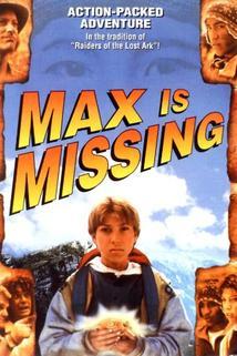 Maxovo zmizení