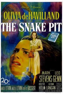 Plakát k filmu: The Snake Pit