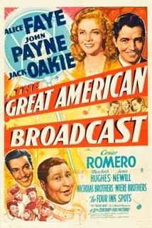 The Great American Broadcast  - The Great American Broadcast