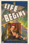 Life Begins (1932)