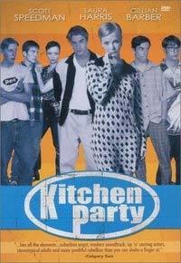 Mejdan v kuchyni  - Kitchen Party