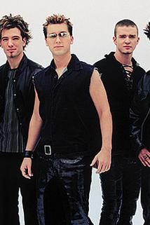 NSYNC'S Challenge for the Children