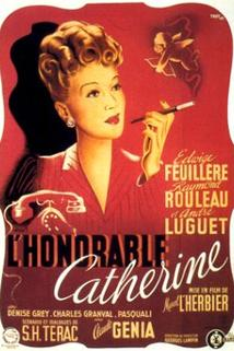 Honorable Catherine, L'  - Honorable Catherine, L'