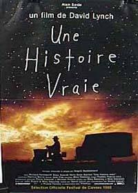 Příběh Alvina Straighta  - Straight Story, The