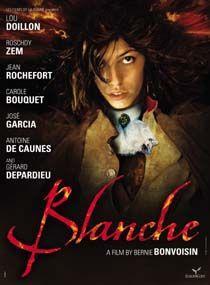 Blanche - královna zbojníků