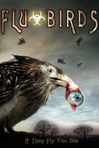 Plakát k filmu: Ptačí chřipka