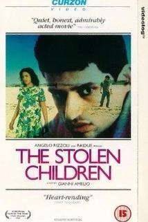 Zloděj dětí