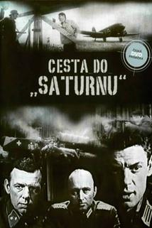 Tajná fronta Saturn 1.,2.