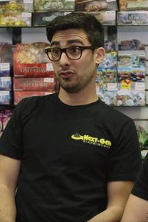 Online Gamer, The - Gambling  - Gambling