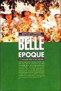Krásný věk  - Belle Epoque