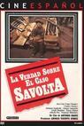 Verdad sobre el caso Savolta, La (1980)