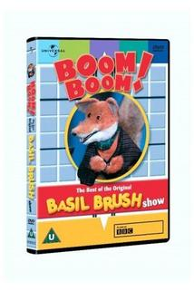 Boom Boom! The Best of the Original Basil Brush Show