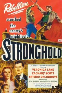 Stronghold  - Stronghold
