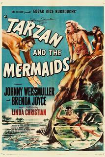 Tarzan a mořské panny