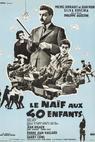 Naïf aux 40 enfants, Le