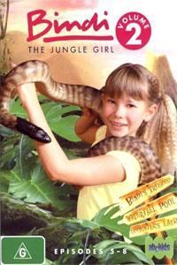 Bindi, dívka z džungle