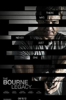 Bourneův odkaz  - Bourne Legacy, The